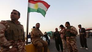 حكومة كردستان: نرحب بمبادرة العبادي للحوار.. ولا يمكن كسر إرادة شعبنا