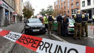 الشرطة الألمانية تكشف تفاصيلا بحادث الطعن في ميونخ