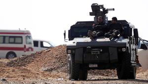 الداخلية المصرية تعلن مقتل 16 شرطياً في عملية الواحات