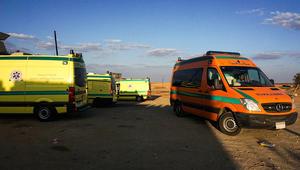 مصر: قتيل و12 جريحا بسقوط منطاد بالأقصر