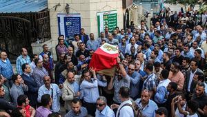 """البرلمان المصري يوافق على """"إعلان"""" الطوارئ 3 أشهر.. والحكومة: وقفة تاريخية"""