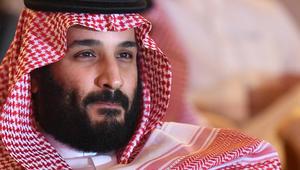 """محمد بن سلمان: قطر قضية صغيرة جدا جدا جدا.. ولن نسمح بـ""""حزب الله"""" في اليمن"""