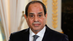السيسي: الوضع داخل السعودية مستقر.. وأمن الخليج خط أحمر