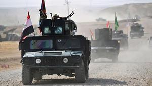 الجيش العراقي يوجه إنذارا أخيرا للبيشمركة: انسحبوا