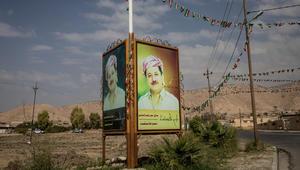 كامليا انتخابي فرد تكتب لـCNN: النفط لا يزال يلعب دوراً سياسياً في المنطقة.. ويسقط زعيم كردستان
