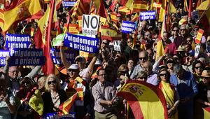 الحكومة الإسبانية: محاولة انفصال كتالونيا انتهت.. وبوجديمون يمكنه المشاركة بالانتخابات