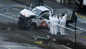خبير أمني لـCNN: نتوقع مزيدا من هجمات الدهس.. وداعش يلجأ إليها لهذه الأسباب