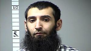"""شرطة نيويورك: رسالة من منفذ الهجوم بأن """"الدولة الإسلامية ستظل للأبد"""""""