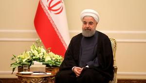 روحاني: ترجي إسرائيل لكي تقصف لبنان معيب ومخجل