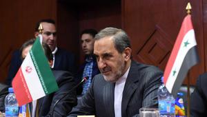 ولايتي: نرفض تعديل الاتفاق النووي.. ووجودنا في المنطقة مشروع