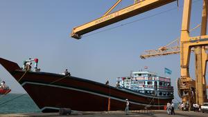الخارجية الأمريكية: إبقاء ميناء الحديدة باليمن مفتوحا يدل على نية التحالف