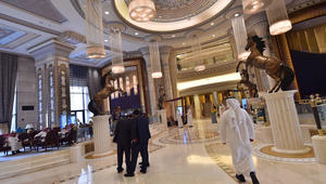 جمال خاشقجي: ريتز الرياض انتهت مهمته كمعتقل 5 نجوم