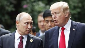 """ترامب يتوعد باستهداف سوريا بصواريخ """"ذكية"""".. وروسيا ترد"""