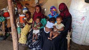 التحالف العربي: فتح ميناء الحديدة ومطار صنعاء أمام المساعدات الإنسانية