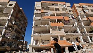 """هيئة المساحة الجيولوجية السعودية تعلّق على الإشاعات حول زلزال ضخم """"سيضرب المنطقة"""""""