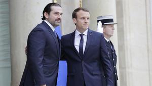 الحريري من باريس: سأحضر عيد الاستقلال في لبنان وأعلن كل مواقفي السياسية من هناك