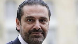 الحريري يزور مصر الثلاثاء للقاء السيسي قبل عودته إلى لبنان