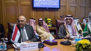 الجبير في جلسة طارئة للجامعة العربية: لن نتهاون مع اعتداءات إيران