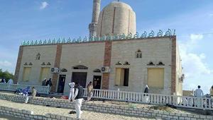 مصدر عسكري مصري لشبكتنا: القوات الجوية تلاحق منفذي الهجوم على مسجد الروضة