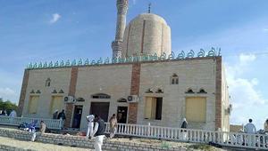 """بعد """"تعزية"""" الشيخ تميم.. وزير خارجية قطر: هجوم المسجد بسيناء مثير للاشمئزاز"""