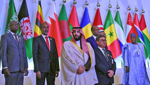 القيادة المركزية بالجيش الأمريكي تعلق على اجتماع التحالف الإسلامي العسكري