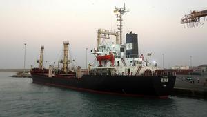 مصدر أمريكي لـCNN: رصد زورق تفجيري إيراني قرب ميناء الحديدة