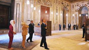 مسؤول أمريكي لـCNN: أوباما يزور مسجدا للمرة الأولى في الولايات المتحدة الأربعاء المقبل
