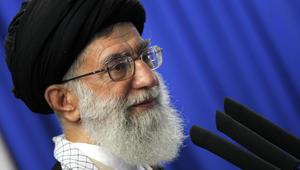 """خامنئي يدعو إلى """"دعم"""" شعبي البحرين واليمن.. واتخاذ """"موقف صريح"""""""