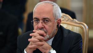 """جواد ظريف: قد نتخذ """"إجراءات صارمة"""" إذا انسحبت أمريكا من الاتفاق النووي"""