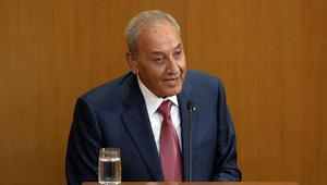لبنان: نبيه بري يفوز برئاسة مجلس النواب بـ98 صوتا