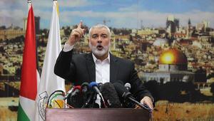 إسماعيل هنية: القدس تتعرض لمؤامرة قررنا إسقاطها