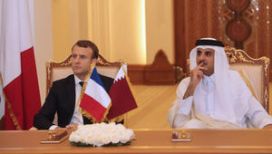 أمير قطر: نريد حل مشكلة الحصار مع جيراننا لكن ليس على حساب كرامتنا