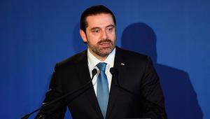 الحريري: لن يجبر أي لاجئ سوري على العودة إن لم يرغب بذلك