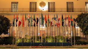 قرقاش: عقم الخيارات العربية بمواجهة قرار القدس سببه الاستقطاب