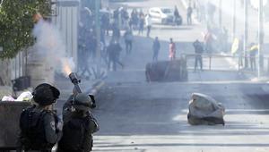 هوفمان لـCNN: القيادة الفلسطينية خذلت شعبها.. والمظاهرات أقل من المتوقع