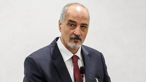 الجعفري: تعريض حياة 8 ملايين سوري للخطر لحماية إرهابيين بالغوطة غير مقبول