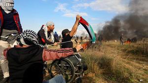 هنية: أبوثريا حجة على الناس جميعاً.. ووصل إلى خط النار ليؤكد أن القدس لنا
