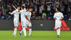 ريال مدريد بطلا لكاس العالم للأندية للمرة الثانية على التوالي