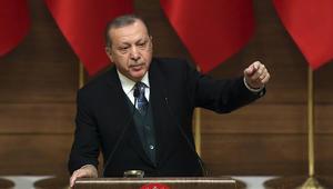 أردوغان يرد على ترامب: لا يمكن شراء الإرادة بحفنة دولارات