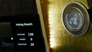 المستشارة القانونية السابقة لمنظمة التحرير الفلسطينية لـCNN: نتيجة تصويت الأمم المتحدة رسالة هذه مفادها