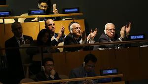 إسرائيل ترفض قرار الأمم المتحدة بشأن القدس.. والسلطة الفلسطينية: حدث تاريخي