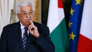 عباس يوضح موقف الملك سلمان من القضية الفلسطينية والعلاقات مع أمريكا