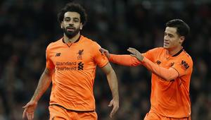 رأي: هكذا جعل محمد صلاح جماهير ليفربول تنسى رحيل كوتينيو