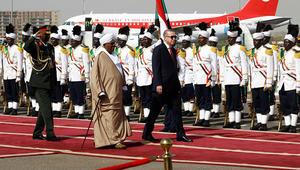 تركيا: التعاون العسكري مع السودان ليس سريا ولا يستهدف أحدا