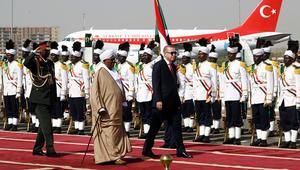 السفارة السودانية بالسعودية: سواكن لا يهدد الأمن العربي وليس له علاقة بمصر