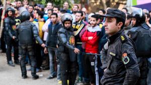 القمص ميخائيل لشبكتنا: هجوم كنيسة مارمينا استمر لمدة 15 دقيقة