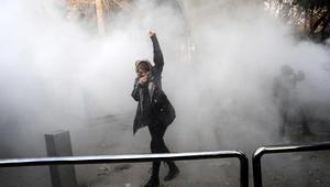 مسيح نجاد لـCNN: حملة خلع الحجاب بدأت من داخل إيران
