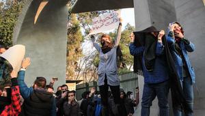 كامليا انتخابي فرد تكتب لـCNN: الإيرانيون العاديون لم يعد يهتمون بالاتفاق النووي مثل كالاتحاد الأوروبي