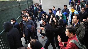 رئيس الدفاع المدني بإيران: 3 أضلع للاحتجاجات الأخيرة أحدها تلغرام