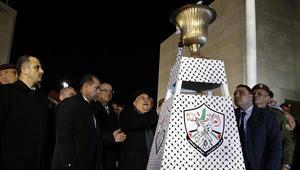 أبومازن في الذكرى الـ53 لفتح: المؤامرة على القدس لن تمر.. ولن نتنازل عن حقوقنا